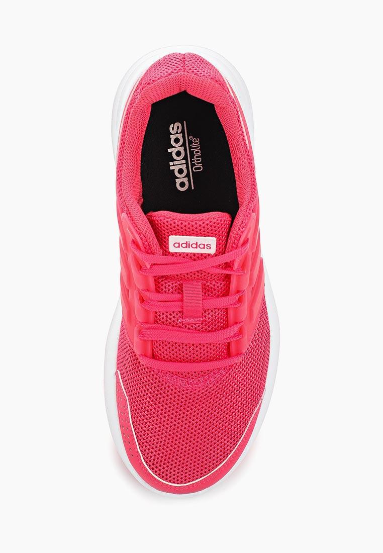 Женские кроссовки Adidas (Адидас) CP8840: изображение 4