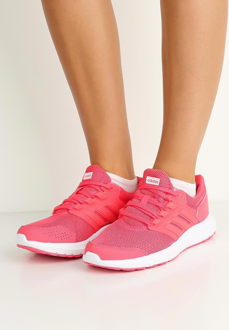 Женские кроссовки Adidas (Адидас) CP8840: изображение 5