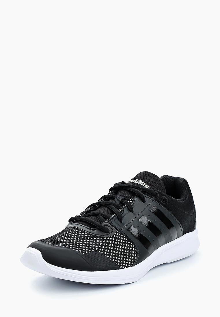 Женские кроссовки Adidas (Адидас) CP8951: изображение 1
