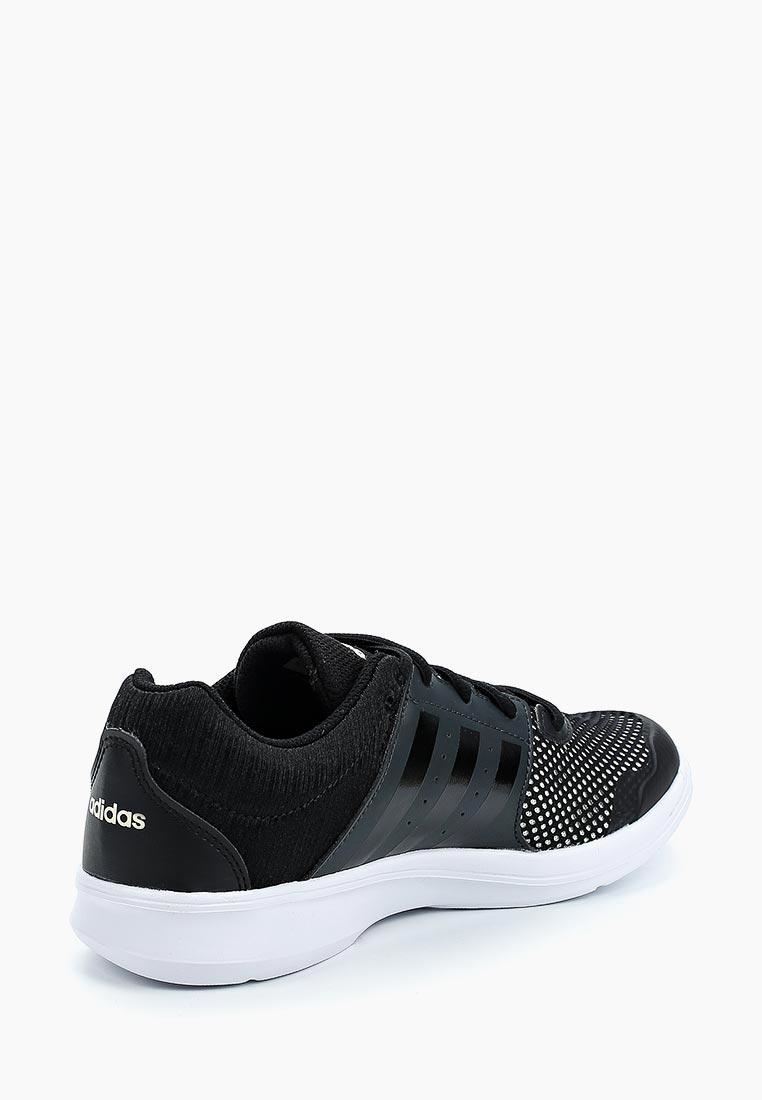 Женские кроссовки Adidas (Адидас) CP8951: изображение 2