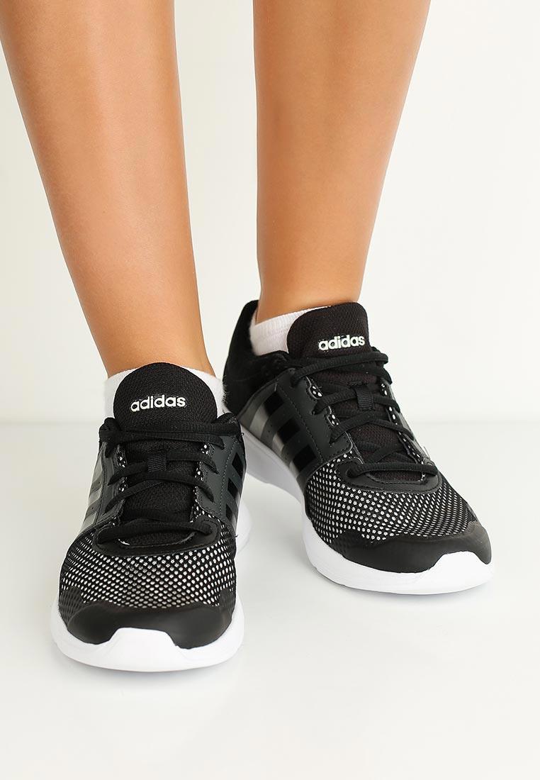 Женские кроссовки Adidas (Адидас) CP8951: изображение 5