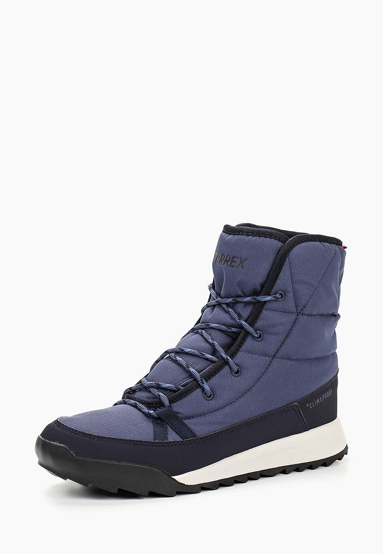 Женские кроссовки Adidas (Адидас) AC7847