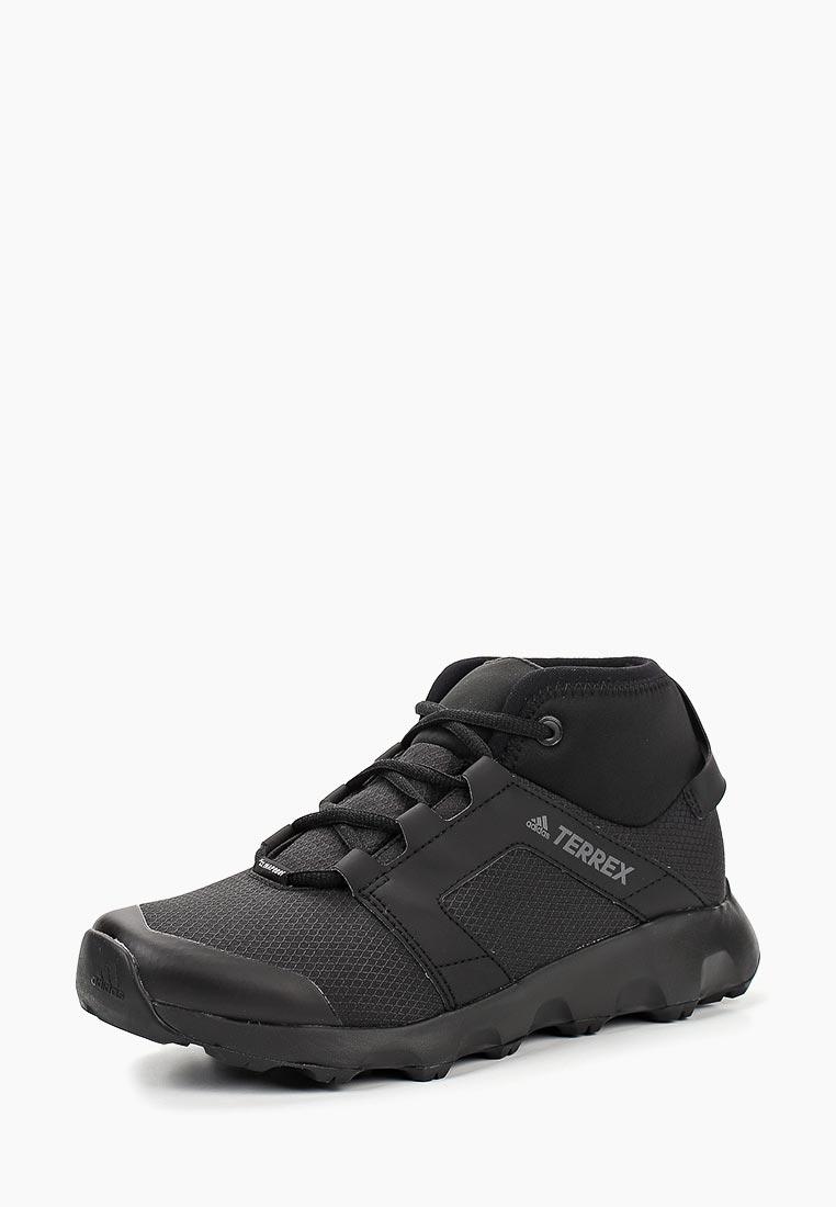 Женские кроссовки Adidas (Адидас) S80808