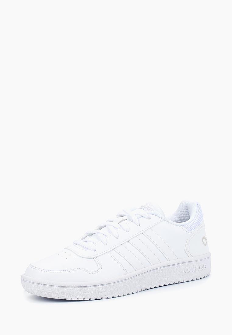 Женские кеды Adidas (Адидас) B42096