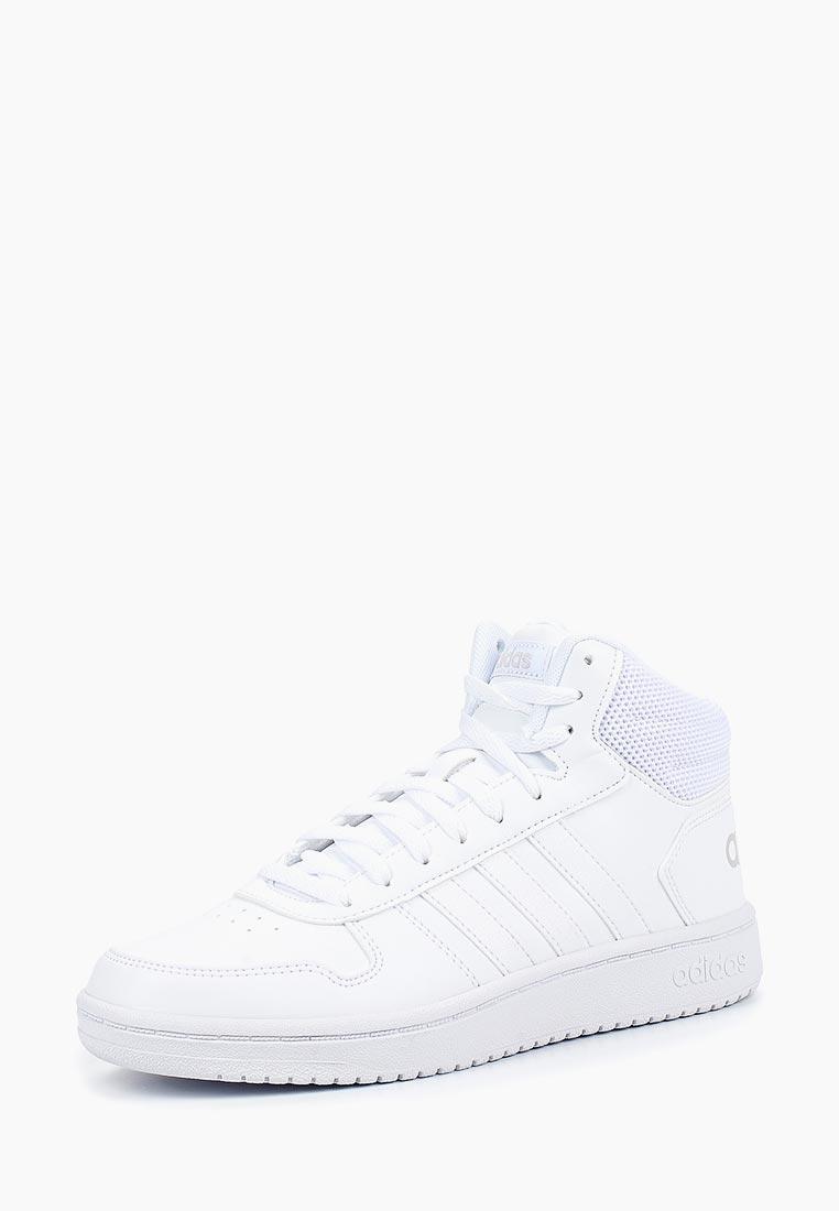 Женские кеды Adidas (Адидас) B42099