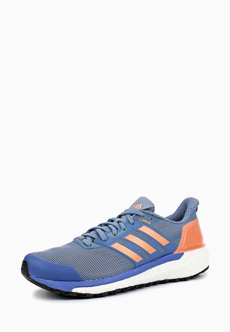 Женские кроссовки Adidas (Адидас) AC7831
