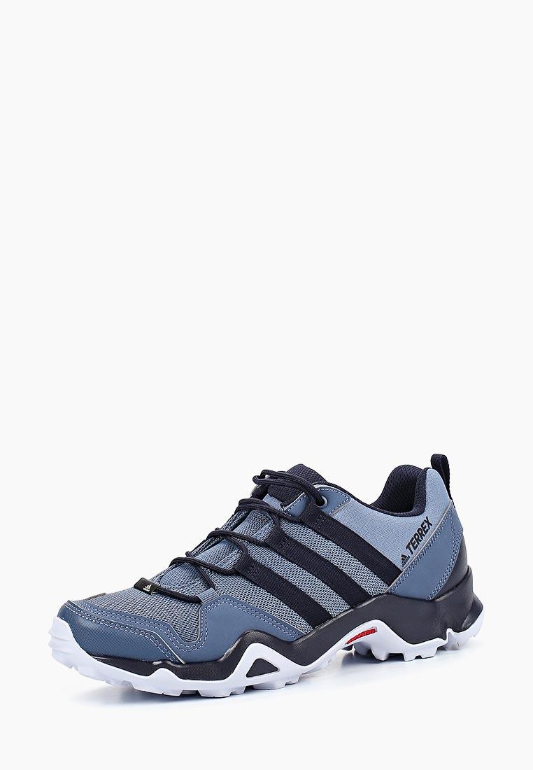 Женские кроссовки Adidas (Адидас) AC8071