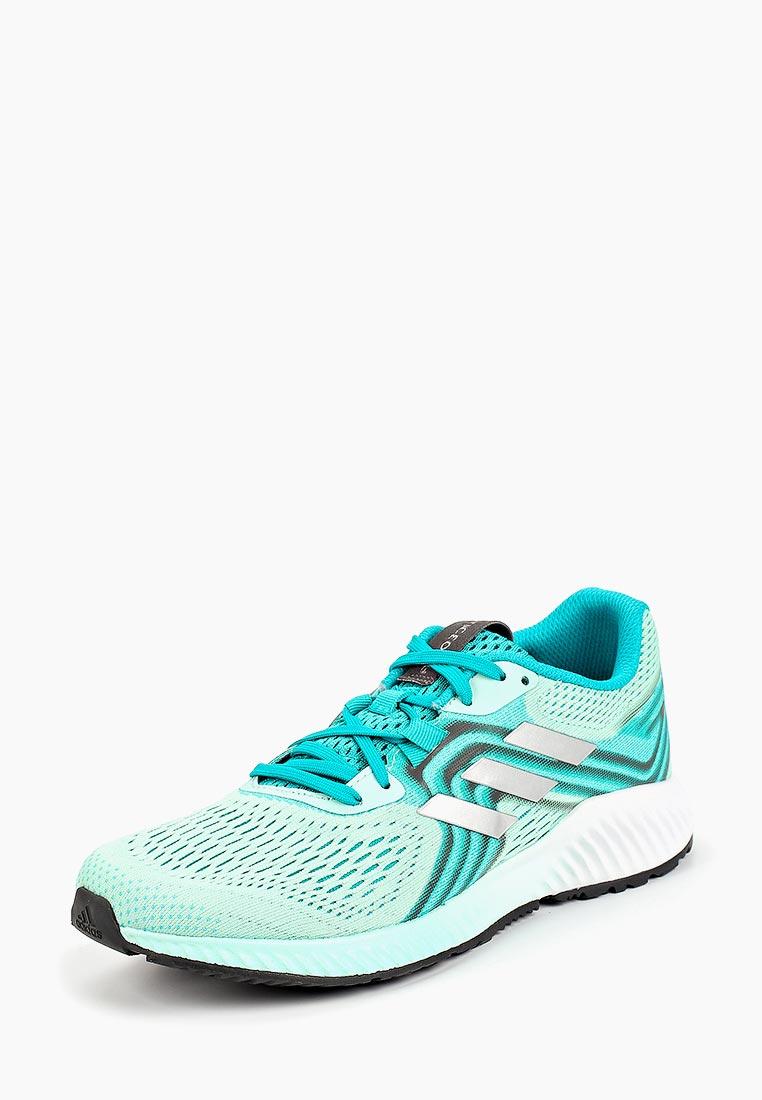 Женские кроссовки Adidas (Адидас) AQ0538