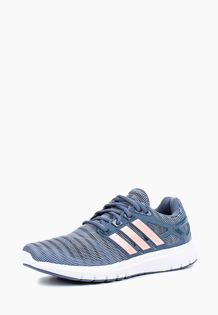Женские кроссовки Adidas (Адидас) B44852