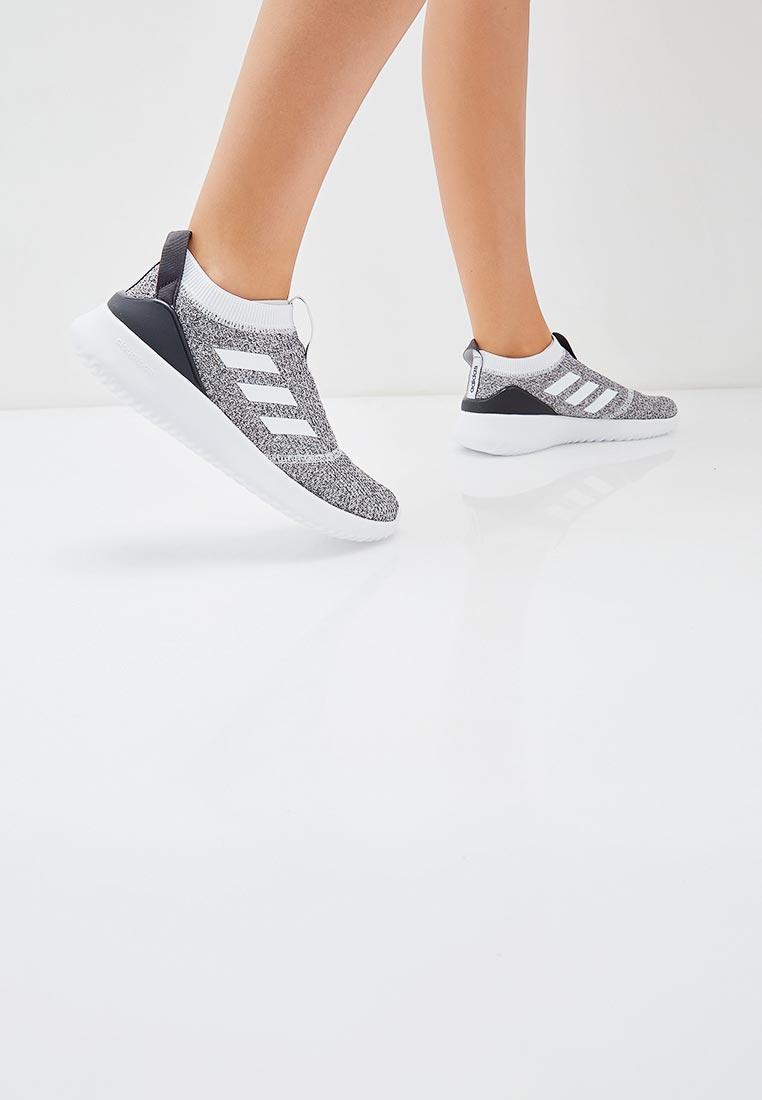 Женские кроссовки Adidas (Адидас) B96469: изображение 5