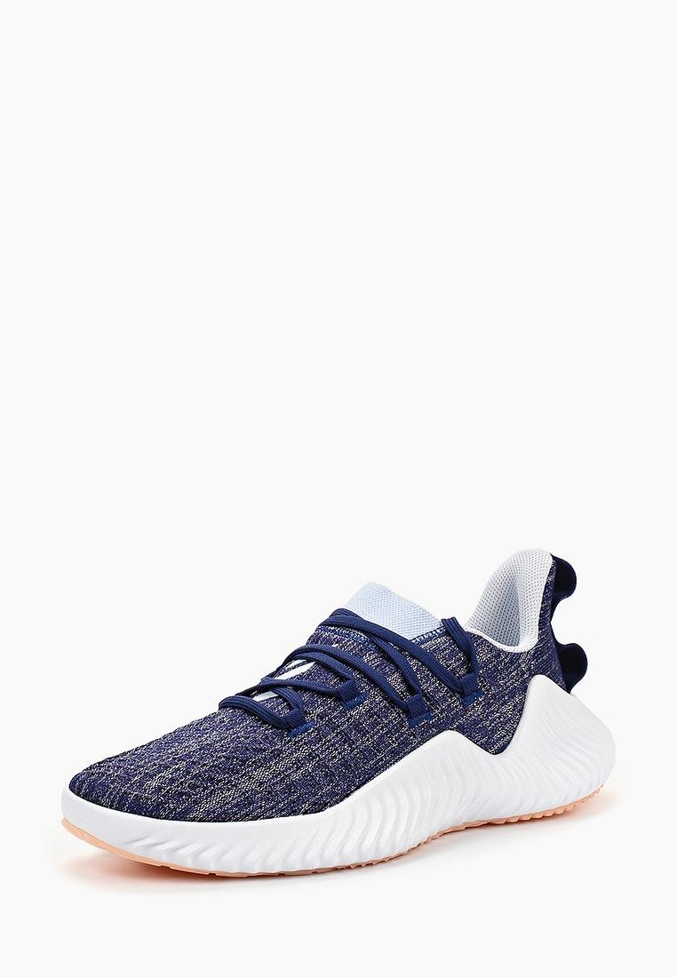 Женские кроссовки Adidas (Адидас) BB7502