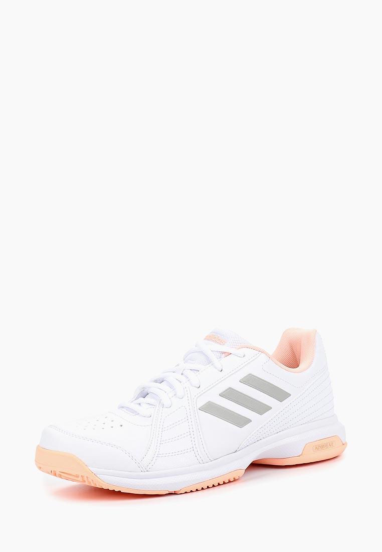 Женские кроссовки Adidas (Адидас) BB7650