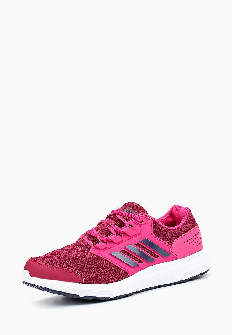 Женские кроссовки Adidas (Адидас) B44725
