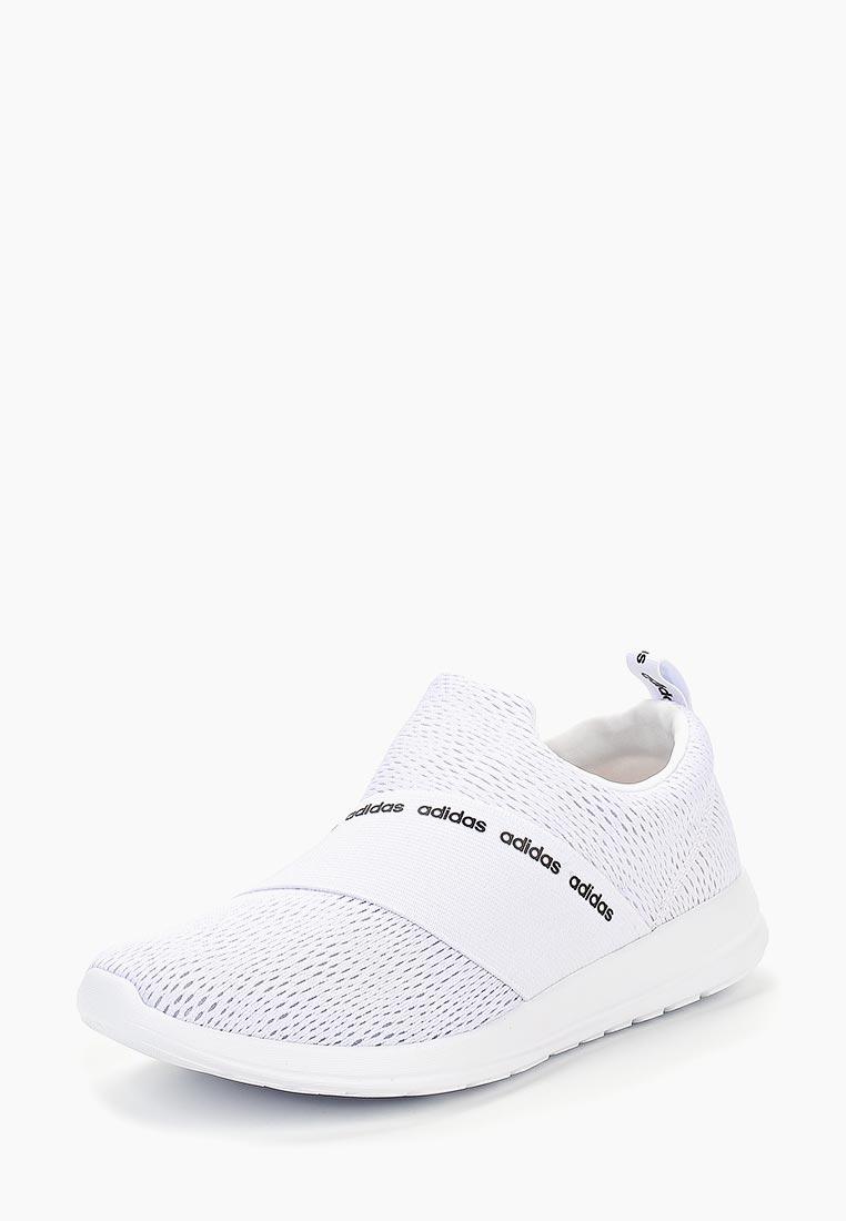 Женские кроссовки Adidas (Адидас) DB1338