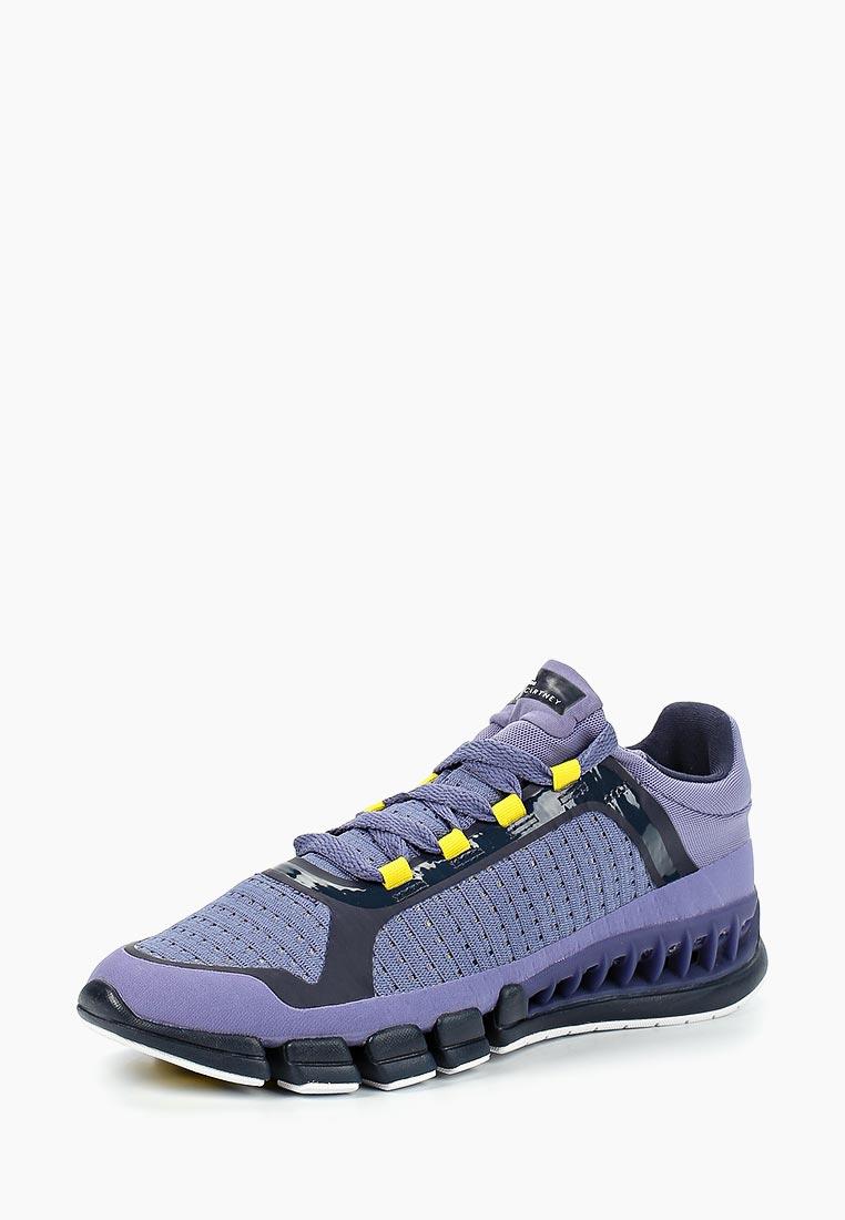 Женские кроссовки Adidas (Адидас) S80829