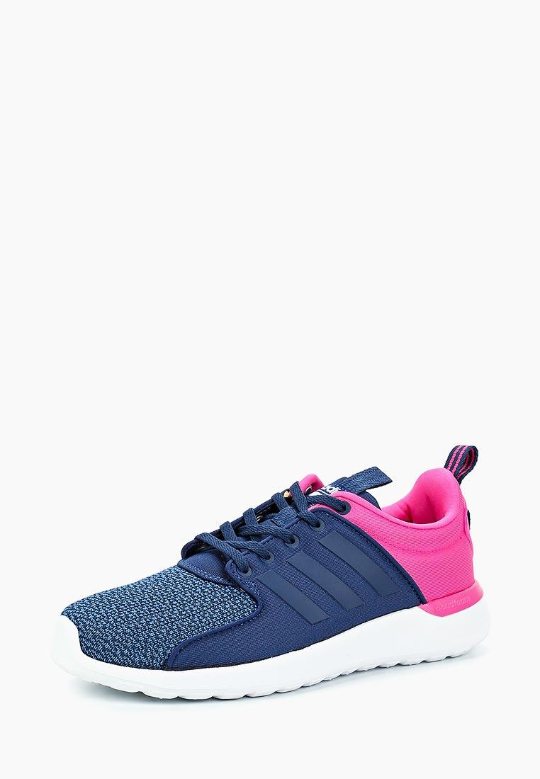Женские кроссовки Adidas (Адидас) AW4025