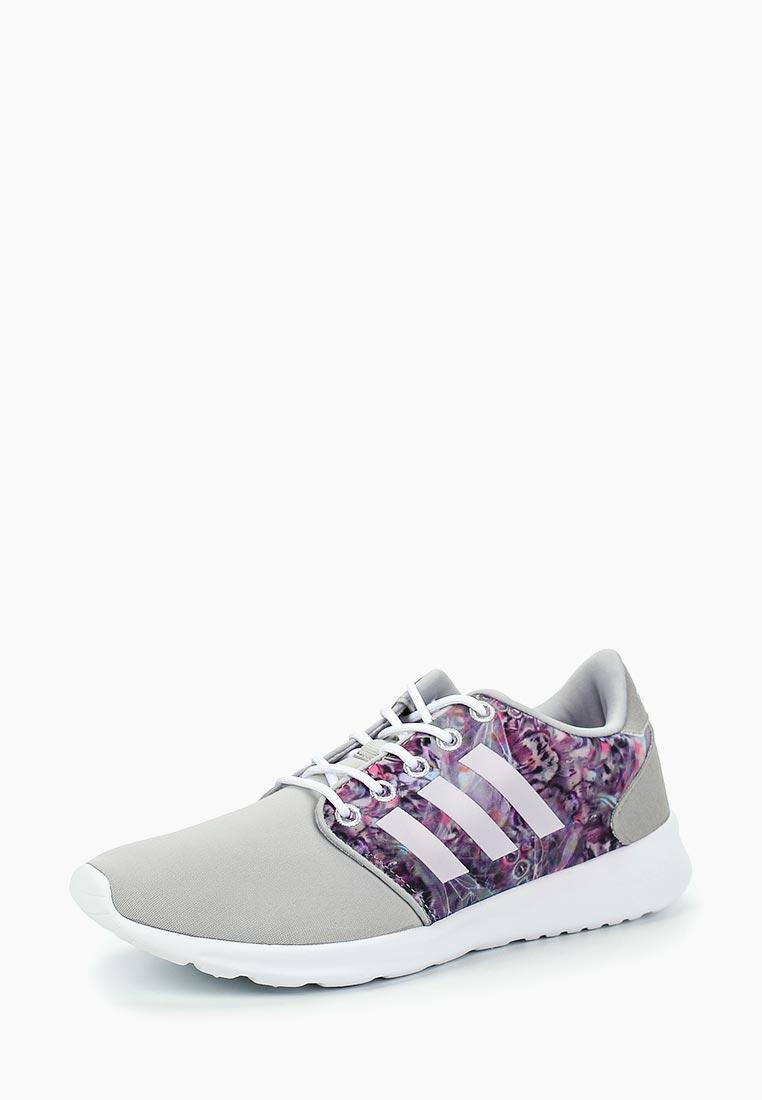 Женские кроссовки Adidas (Адидас) AW4008