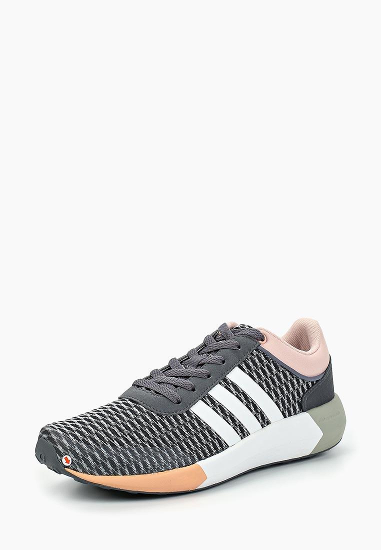 Женские кроссовки Adidas (Адидас) AW5287