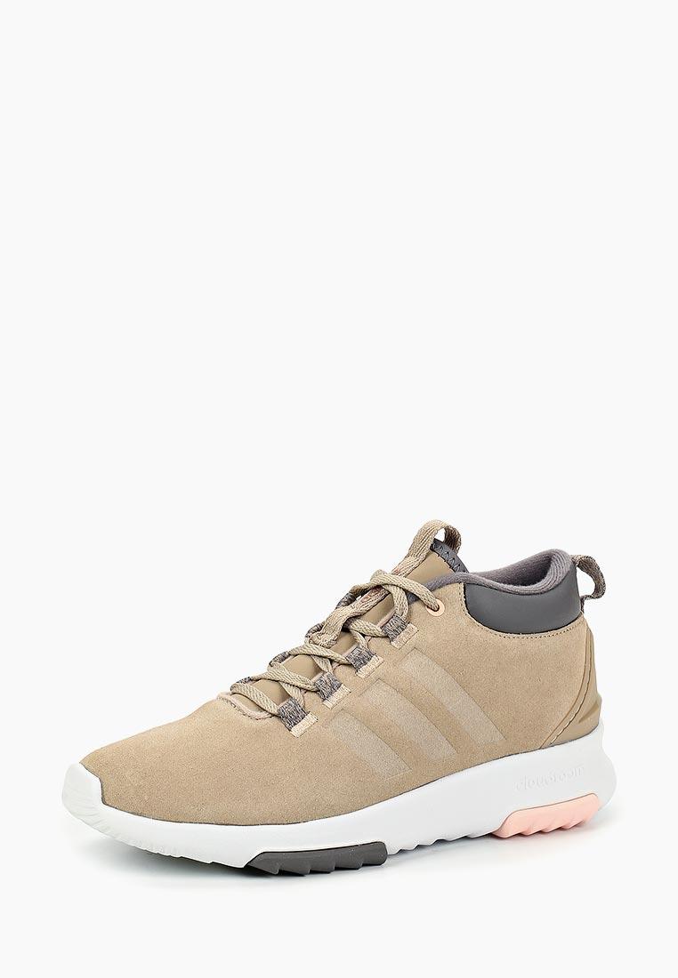 Женские кроссовки Adidas (Адидас) BC0059