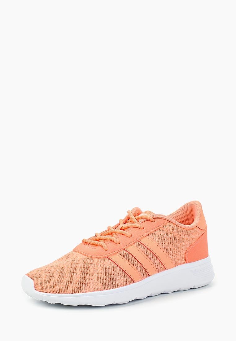 Женские кроссовки Adidas (Адидас) AW3830