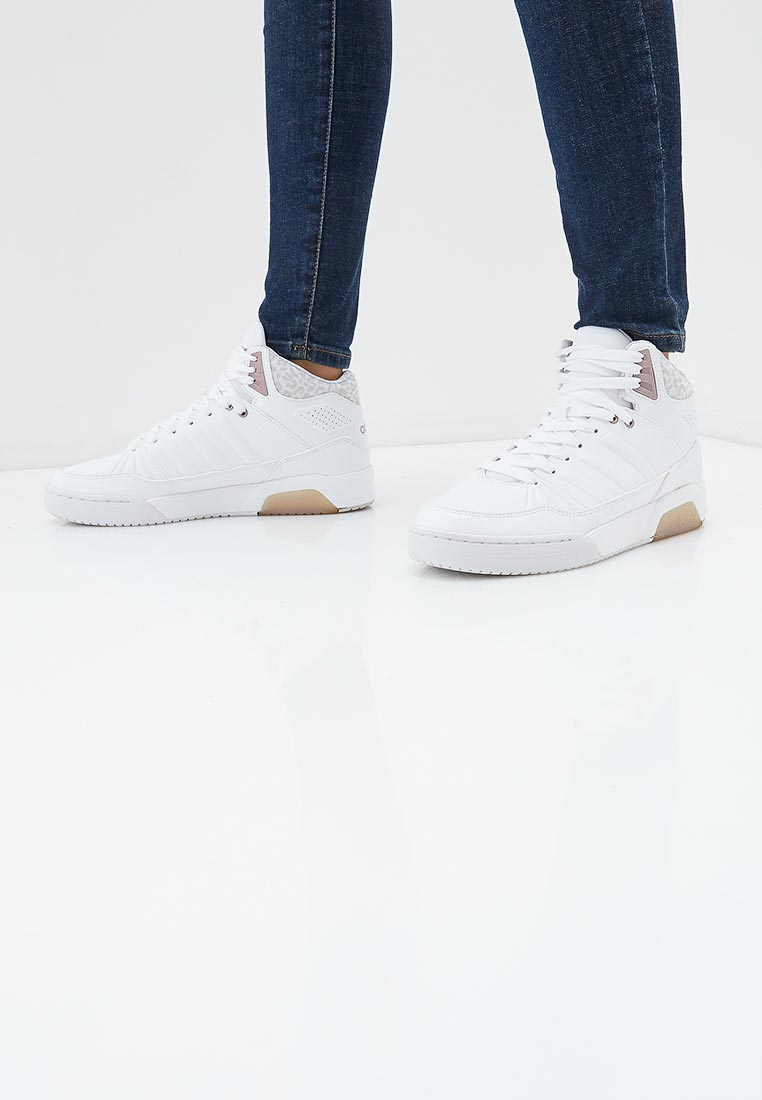 Женские кроссовки Adidas (Адидас) B74430