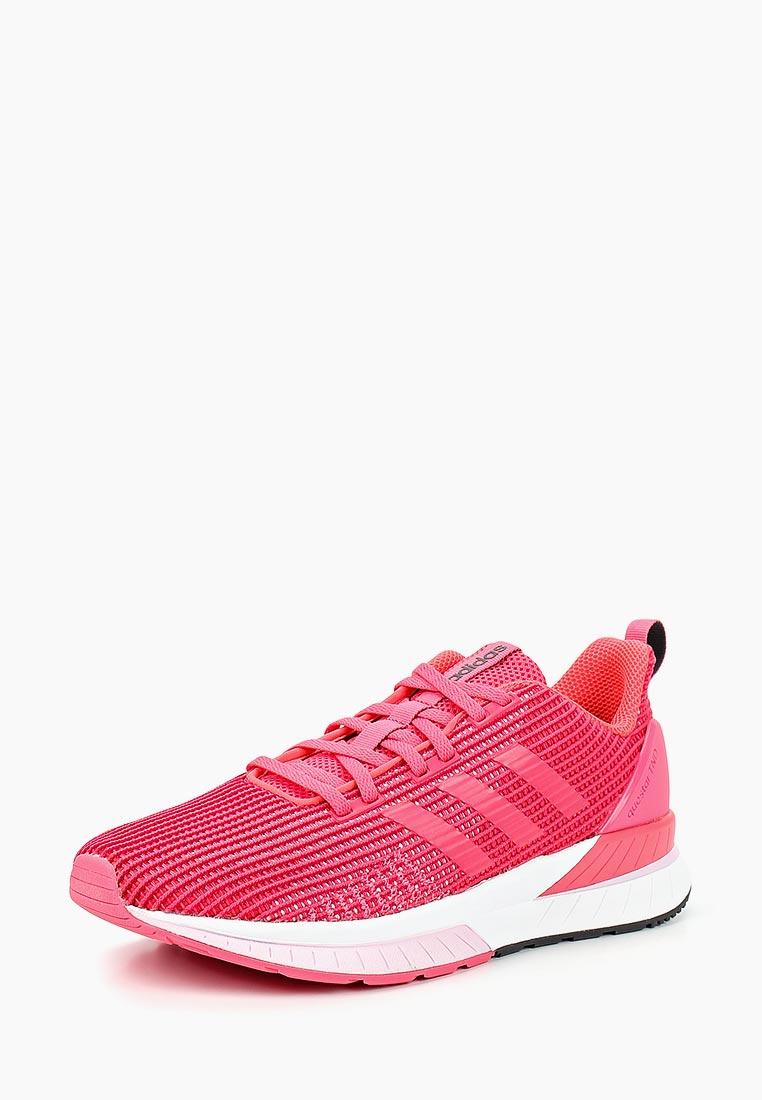 Женские кроссовки Adidas (Адидас) DB1296