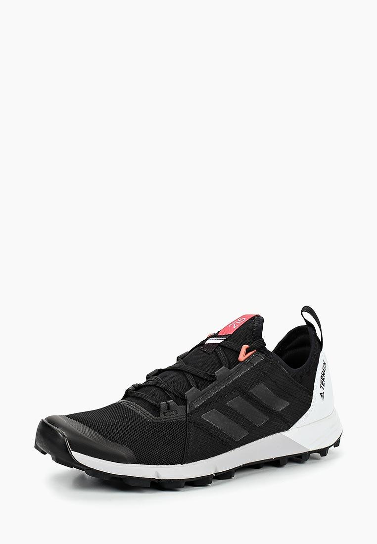 Женские кроссовки Adidas (Адидас) BB1960