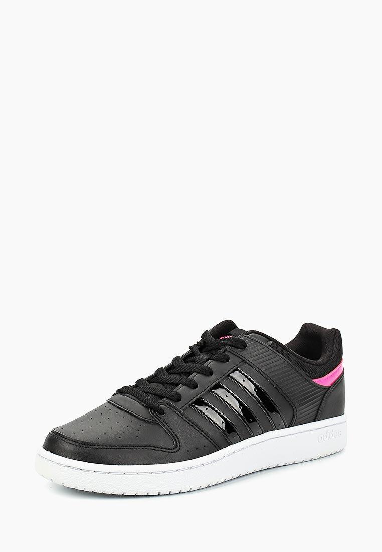 Женские кеды Adidas (Адидас) B74240
