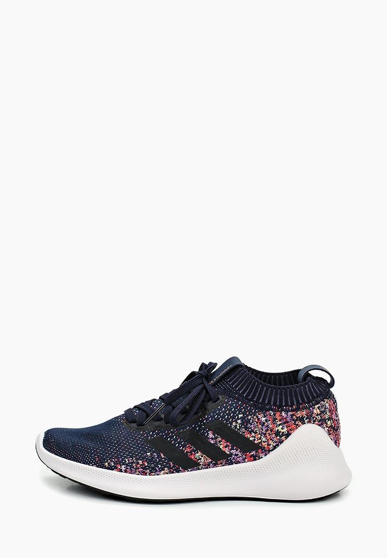 Женские кроссовки Adidas (Адидас) D96455