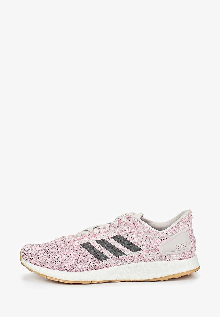 Женские кроссовки Adidas (Адидас) D97402