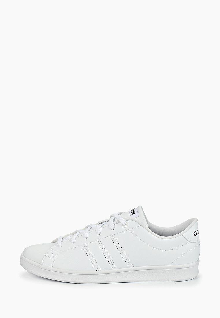Женские кеды Adidas (Адидас) B44667