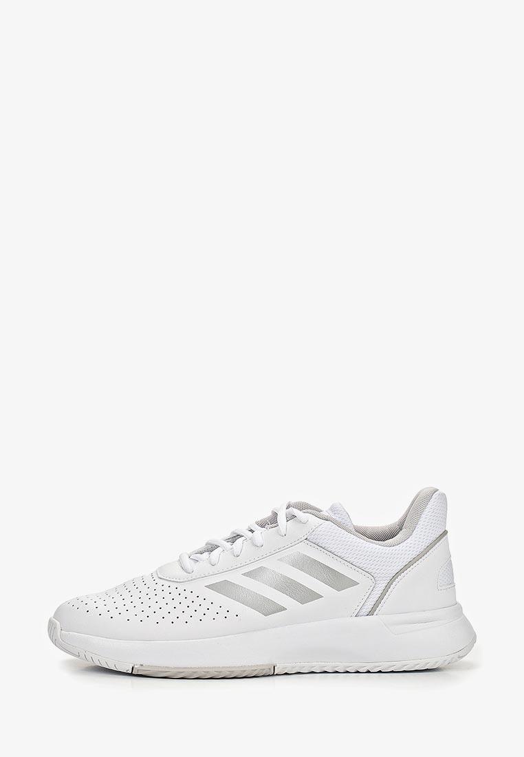 Женские кроссовки Adidas (Адидас) F36262: изображение 1