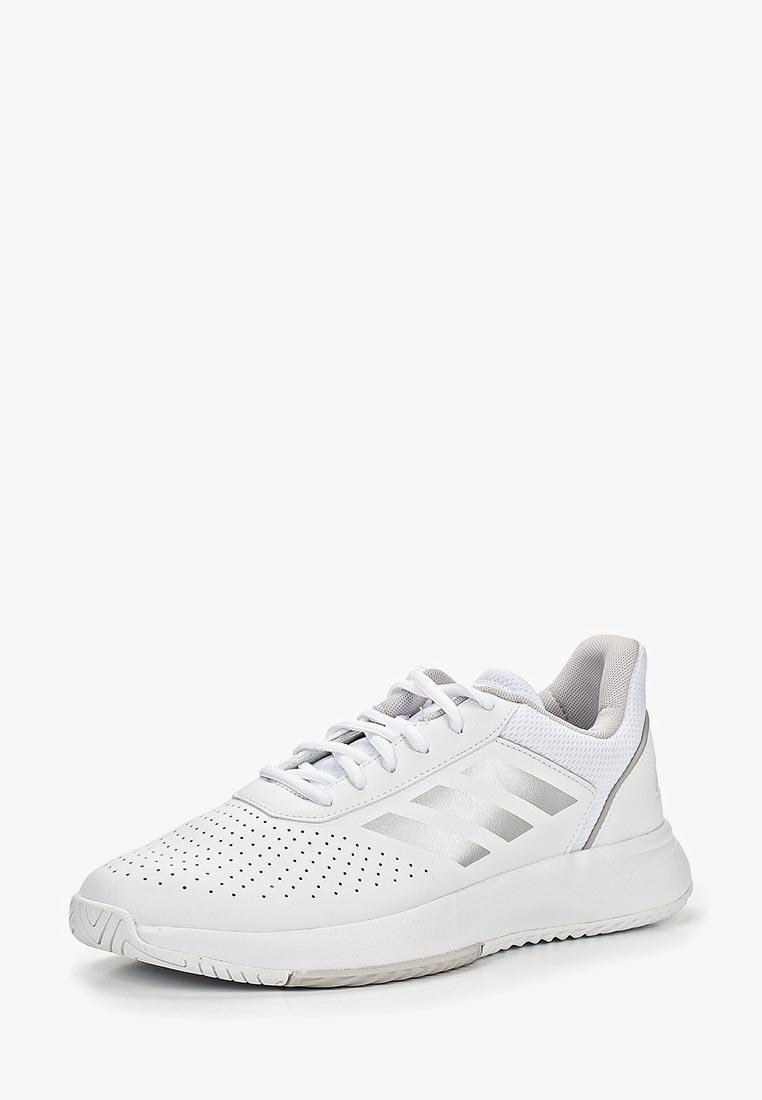 Женские кроссовки Adidas (Адидас) F36262: изображение 2