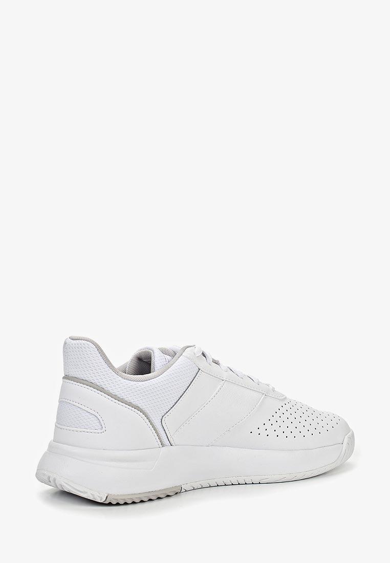 Женские кроссовки Adidas (Адидас) F36262: изображение 3