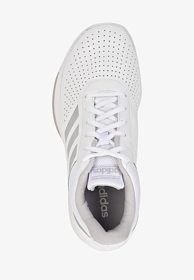 Женские кроссовки Adidas (Адидас) F36262: изображение 4