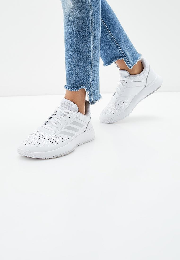 Женские кроссовки Adidas (Адидас) F36262: изображение 6