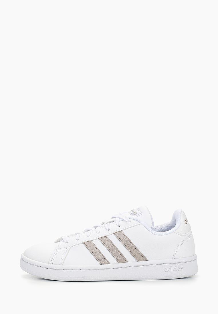 Женские кеды Adidas (Адидас) F36485