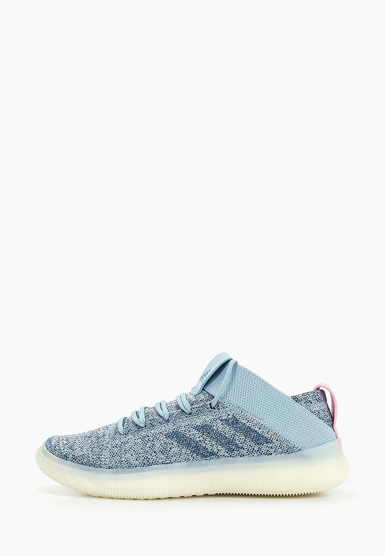 Женские кроссовки Adidas (Адидас) BB7220