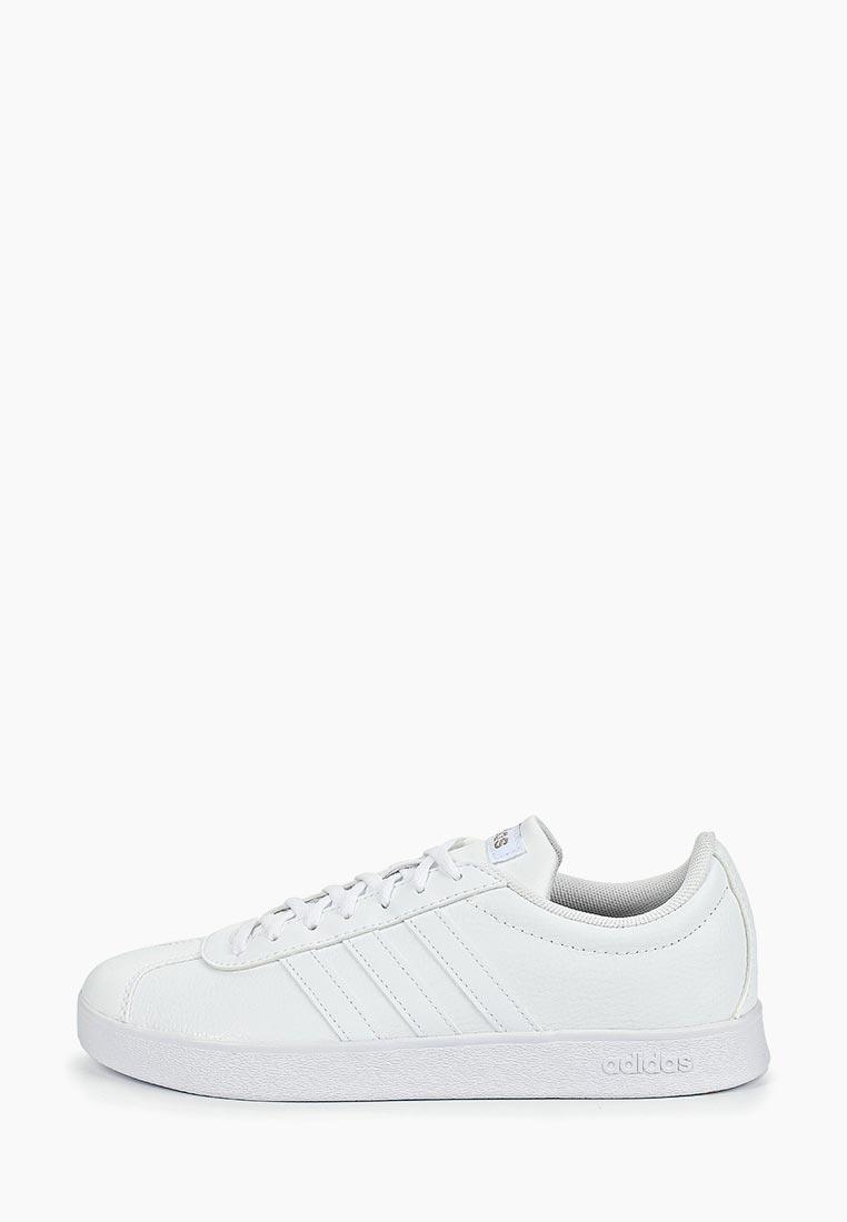 Женские кеды Adidas (Адидас) B42314