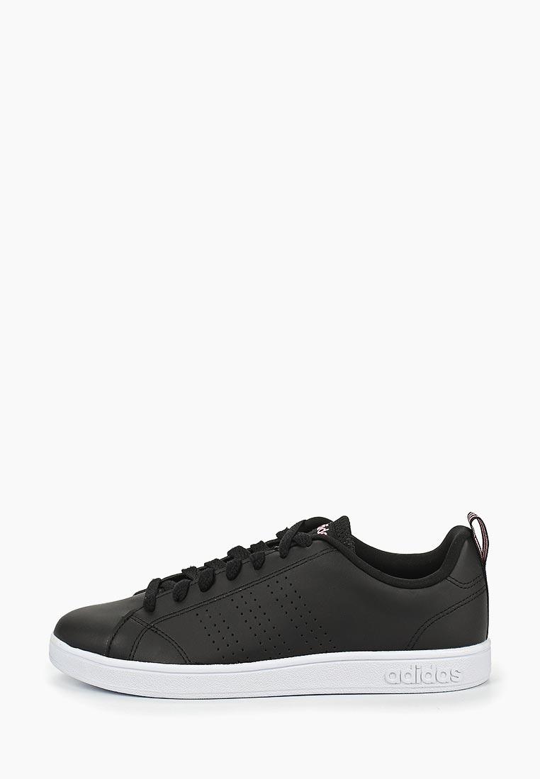 Женские кеды Adidas (Адидас) DB0579