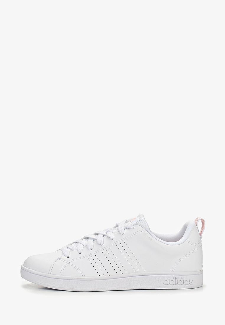 Женские кеды Adidas (Адидас) DB0581