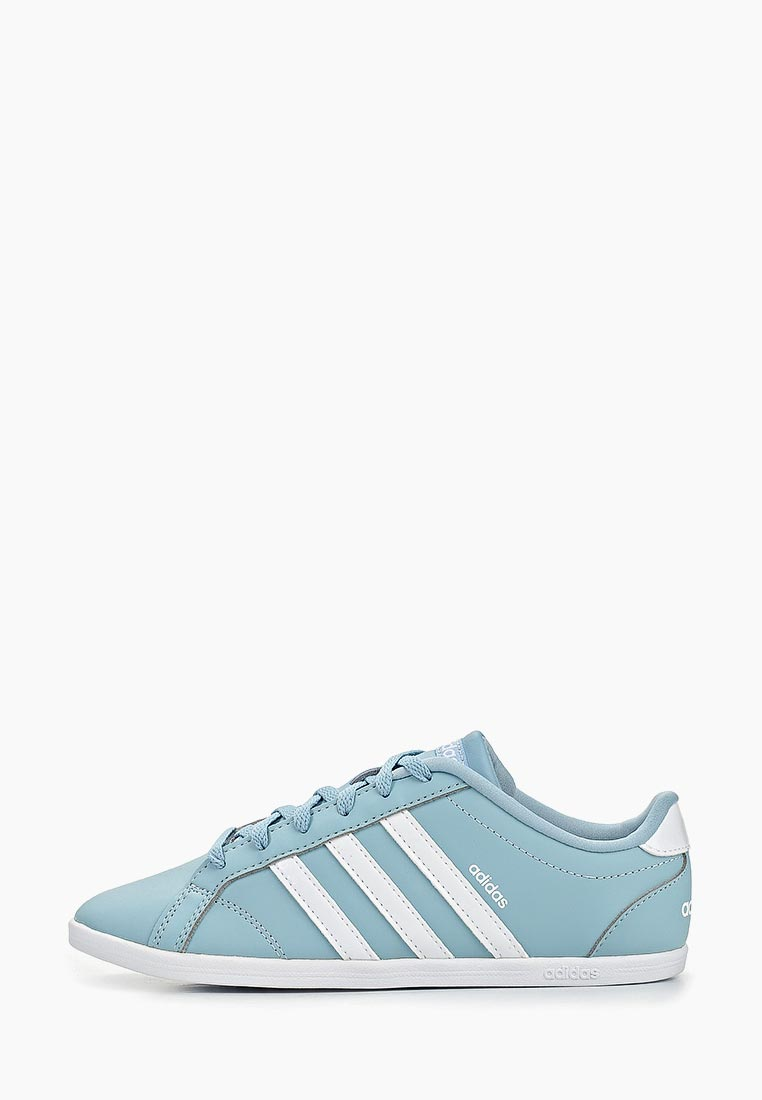 Женские кеды Adidas (Адидас) F34702: изображение 1