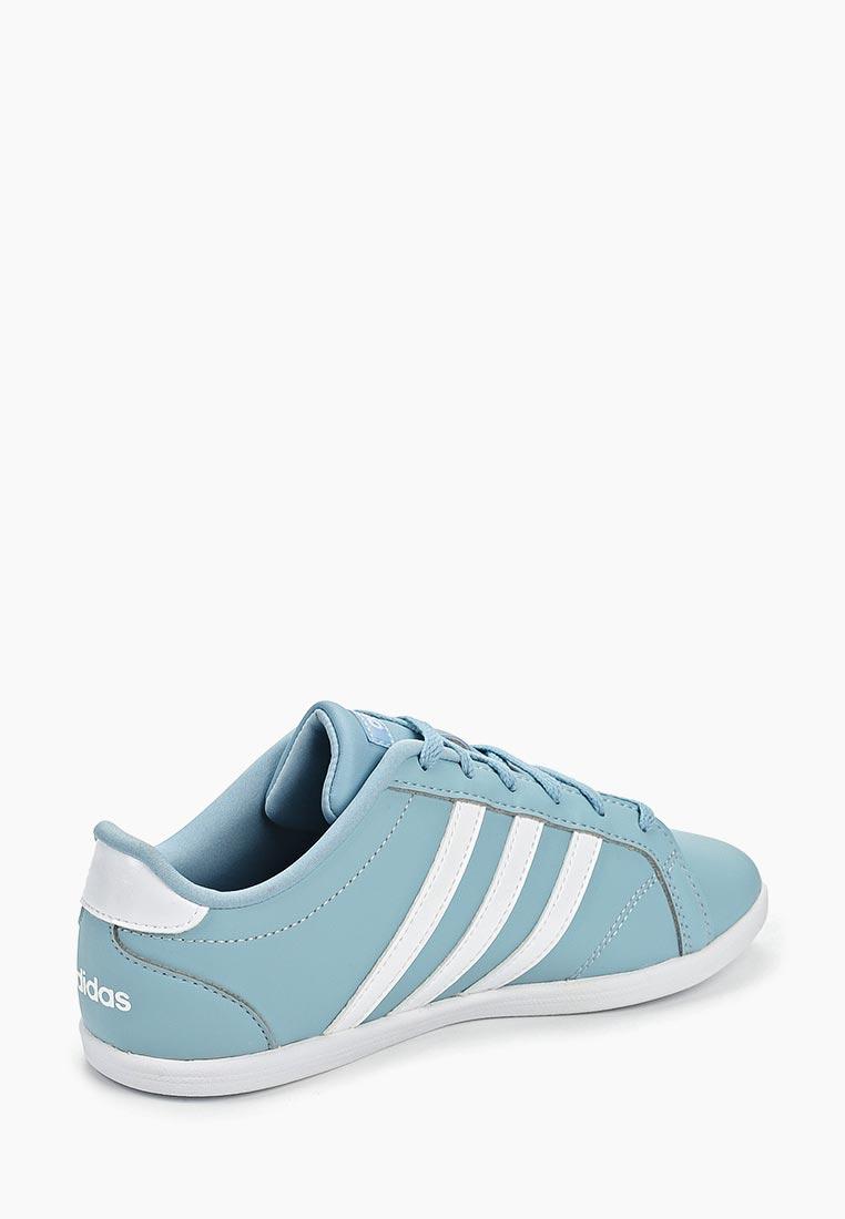 Женские кеды Adidas (Адидас) F34702: изображение 3
