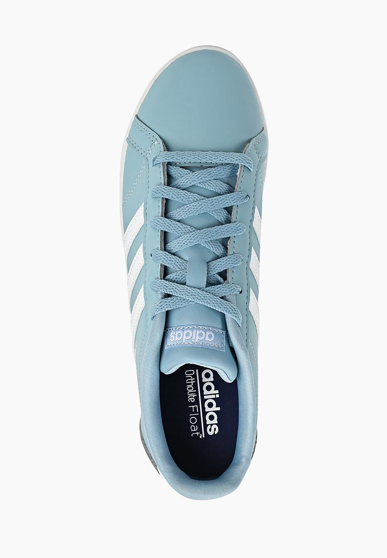 Женские кеды Adidas (Адидас) F34702: изображение 4