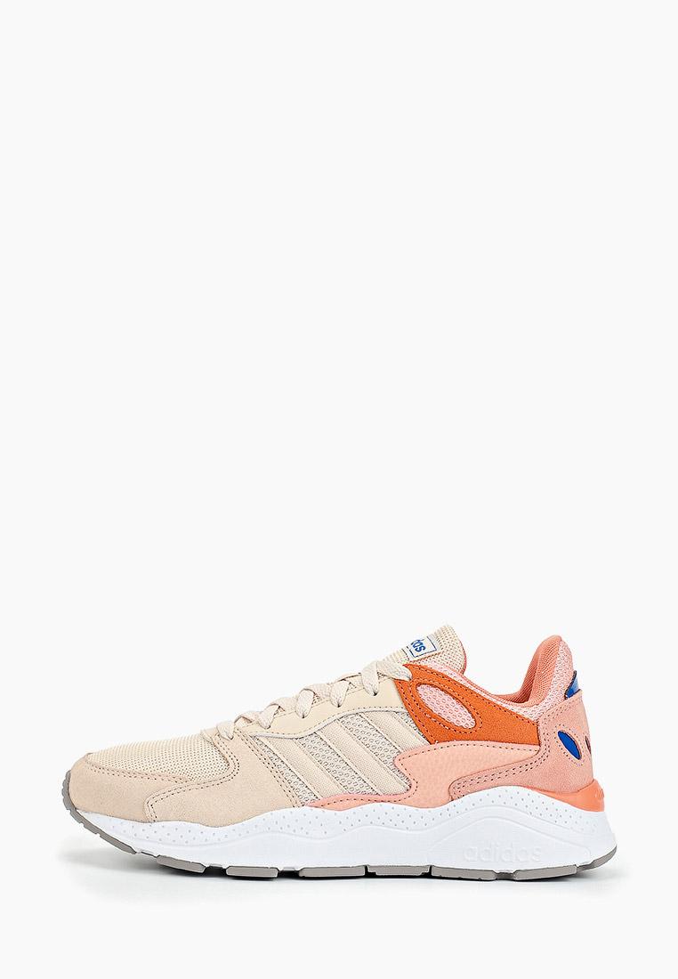 Женские кроссовки Adidas (Адидас) EF1063