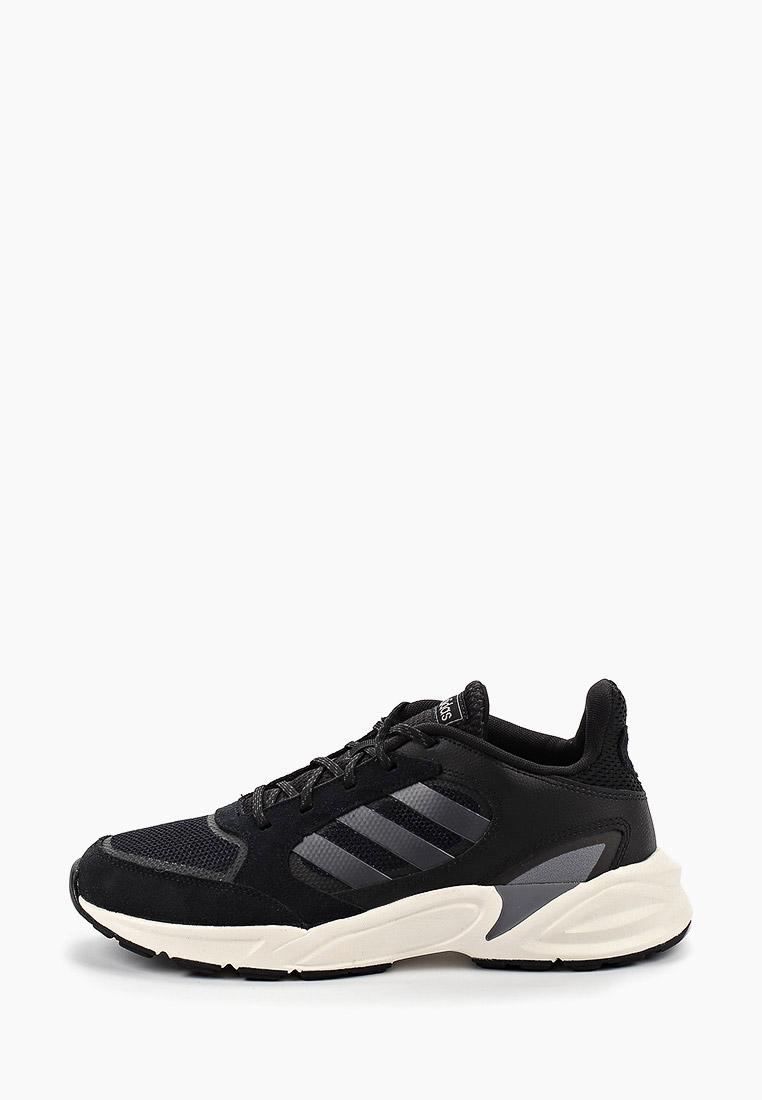 Женские кроссовки Adidas (Адидас) EE9906