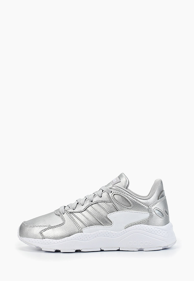 Женские кроссовки Adidas (Адидас) EF1064