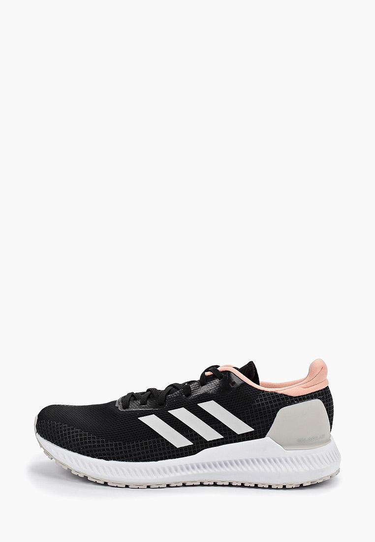 Женские кроссовки Adidas (Адидас) EF0817