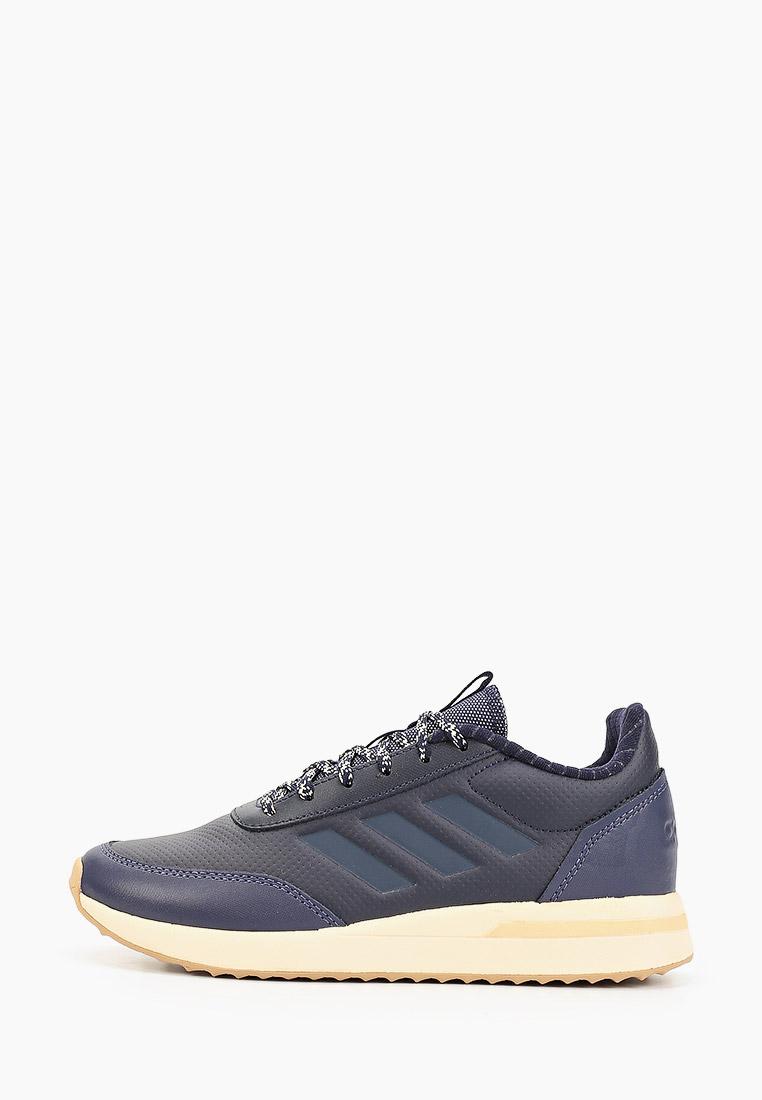 Женские кроссовки Adidas (Адидас) EF0825