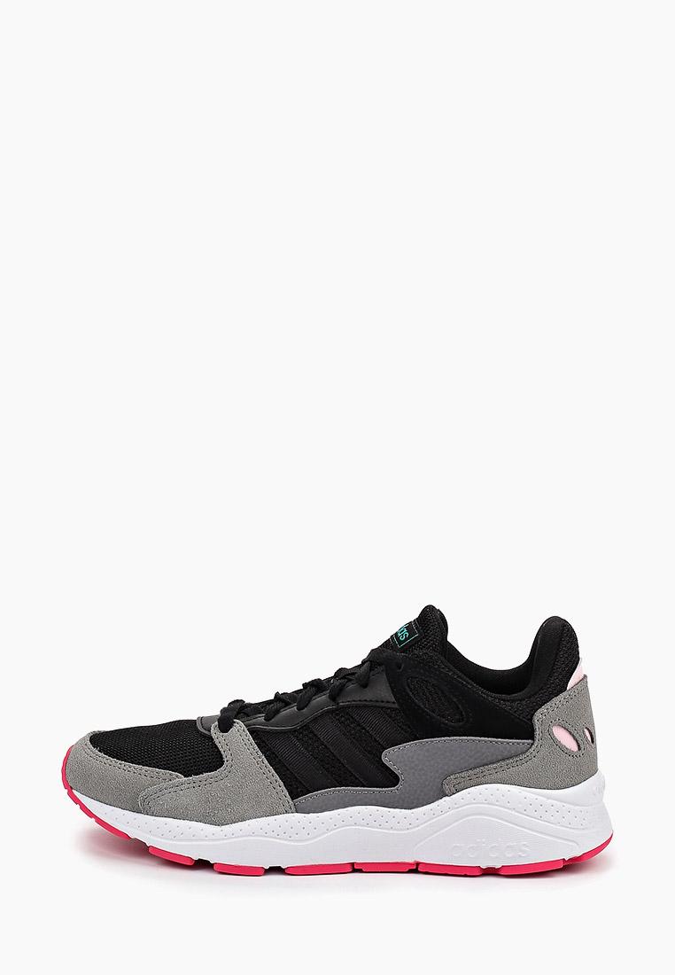 Женские кроссовки Adidas (Адидас) EF1060